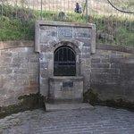 St Margaret's well