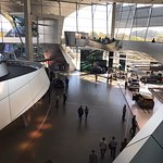 ภาพถ่ายของ พิพิธภัณฑ์บีเอ็มดับเบิลยู
