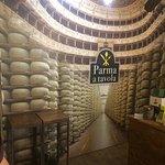 Φωτογραφία: Parma a Tavola