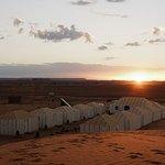 ภาพถ่ายของ Morocco Nomad Safari