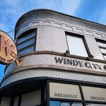 Foto di Windy City Cafe