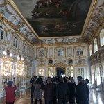 ภาพถ่ายของ พระราชวังและสวนปีเตอร์ฮอฟ