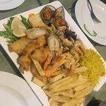 Photo of Santa Marina Fish and chips