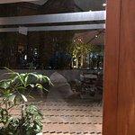 ภาพถ่ายของ Garden Cafe Restaurant