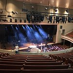 Amazing Ryman Auditorium