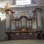 The organ prospectus.