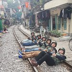 Hanoi Backstreet Tours- Food, Culture, Sight & Fun Experiences on Motorcycle & Jeep
