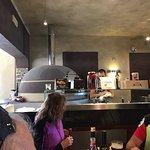 Zdjęcie Osteria Pizzeria Per Bacco