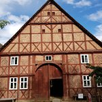 Foto van LWL-Open-Air Museum Detmold (LWL Freilichtmuseum Detmold)