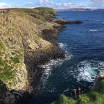 Photo of Staffa Tours
