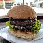 Foto de Red Star Burger Bar