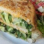 Foto van Restaurante El Garaje