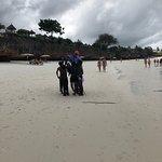 Photo of Kendwa Beach