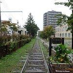 Photo of The Site of Temiya Line
