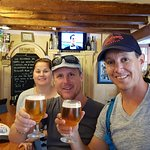 Bild från La Vinya de Santa Clara Wine Bar