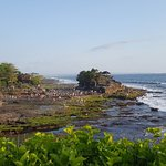 Foto de Tanah Lot Temple