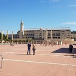 Parks des Montjuïc Foto