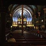 Photo de Basilique Notre-Dame de Montréal