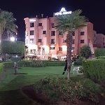 Landscape - Amani Hotel Appart Photo