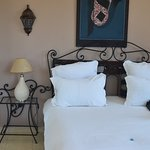Amani Hotel Appart Photo