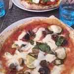 Фотография Bella Napoli Bergamo Pizzeria - Cafè - Restaurant