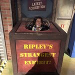 Photo of Ripley's Believe It or Not! Museum