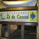 Zé do Cacupé