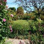 ภาพถ่ายของ สวนและบ้านของเคลาด์โมเนท์