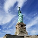 Foto de Estátua da Liberdade