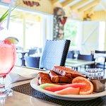 Foto de Sebastian's Seaside Grille