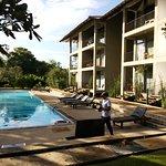 Pool - Fresco Water Villa Photo