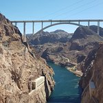 Photo of Hoover Dam Bypass