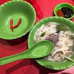 Bild från Lai Lai TangMi
