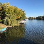 Φωτογραφία: Herastrau Park