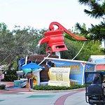 Foto de Universal Orlando Resort