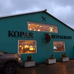 Billede af Kopar