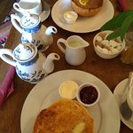 Foto de Sally Lunn's Historic Eating House & Museum
