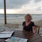 صورة فوتوغرافية لـ Gulf Drive Cafe