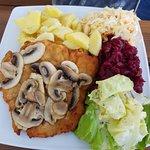 Zdjęcie Restauracja Ogrodowa