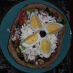 Photo de Moon Spinners Restaurant