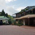 Entrance - Niraamaya Retreats Aradura Kohima Photo