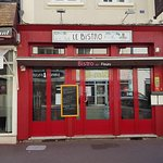 Photo of bistrot des fleurs