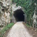 ภาพถ่ายของ Ex-Ferrovia Spoleto-Norcia