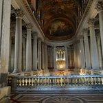 Billede af The Royal Chapel