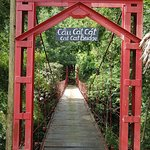 ภาพถ่ายของ Cat Cat village