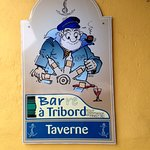 Фотография Barre a tribord