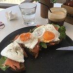 Photo of Pingouino Cafe
