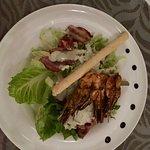 Dhevatara Dining Foto