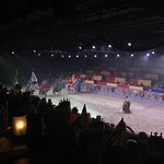 Bild från Medieval Times Dinner & Tournament