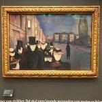 An Edvard Munch painting